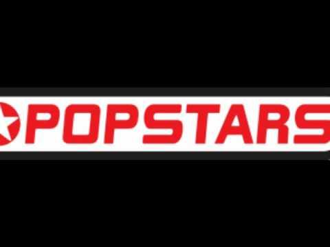 Popstars.