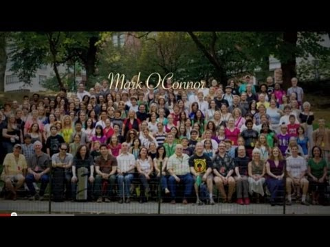 Best String Camp - Mark O'Connor and Guest Teachers