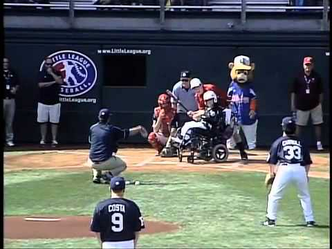 2012 Little League Challenger Division Exhibition Game at ...: http://www.youtube.com/watch?v=3c9nl6W5XOY