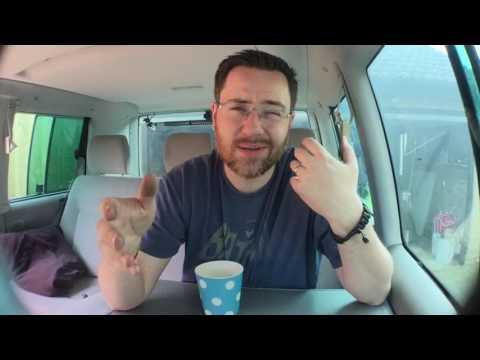 Eurovan Update 1 - May 2016