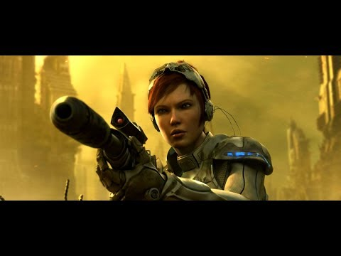 StarCraft II: Wings of Liberty - The Betrayal (magyar felirattal)