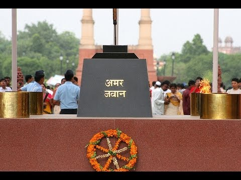 1962 Indo-China war: Soldiers who died in war honoured - NewsX