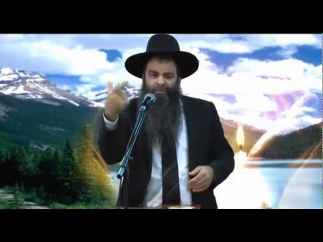הרב רפאל זר - שמירת השבת היא התענוג הכי גדול בעולם!!!