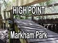Riding High Point at Markham Park