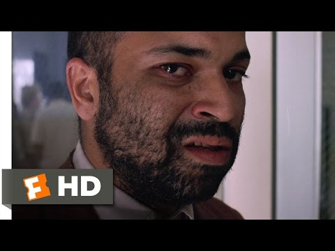 The Manchurian Candidate (1/7) Movie CLIP - Dreams (2004) HD
