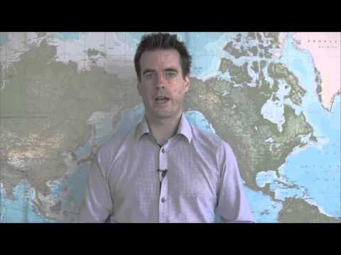 Teekay Marine Markets - Tanker Update, May 2015