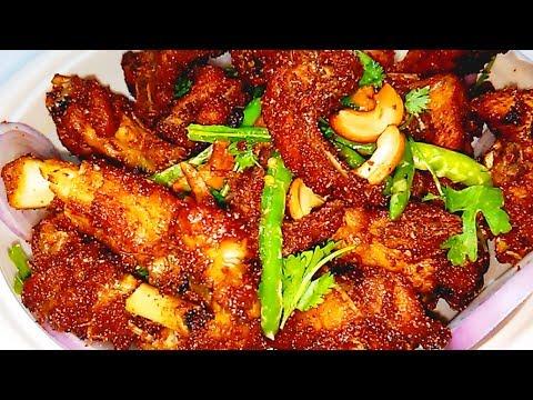 చికెన్ ఫ్రై ఒక్కసారి ఈ టిప్స్ పాటించి చేసి చూడండి చాలా బాగుంటుంది | Chicken fry in telugu