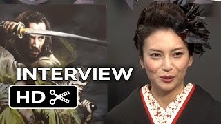 47 Ronin - 47 Ronin Interview - Ko Shibasaki & Jin Akanishi (2013) - Action Adventure Movie HD
