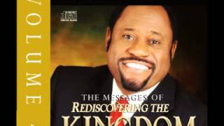 Myles Munroe - Rediscovering the Kingdom vol 4 pt 9