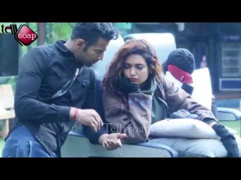 Bigg Boss 8: Upen Patel And Karishma Tanna Xxx Scenes video