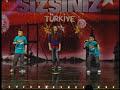 Yetenek Sizsiniz T�rkiye - The Powe..