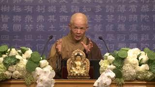 2018 8.11 淨照法師  菩提心的修習次第 01@洛杉磯淨宗學會
