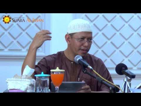 Pengajian Islam: Menjaga Akidah Di Masa Fitnah (bag. 2) - Ustadz Abu Ihsan Al-Maidaniy, MA