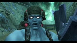UndeniablyCrazy plays Rogue Trooper part 1