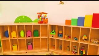 Alami Almomtaie Educational kindergarten