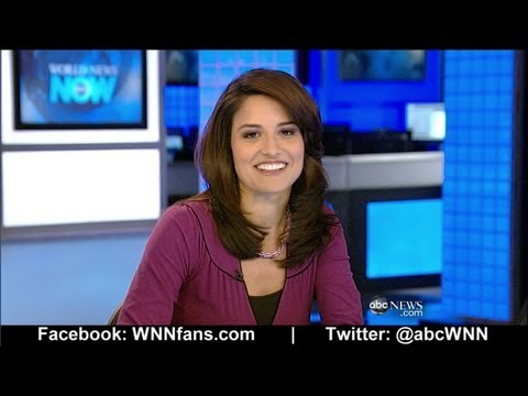 WNN INBOX: Diana Perez Reveals Celeb Crush