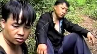 Poj Niam Siab Muag (Full Movie)