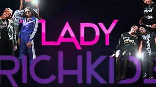 Watch Lady Rich Kids Karma video