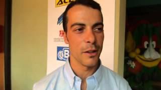 Rovetta 2015: Mondiale Enduro, intervista Maurizio Micheluz
