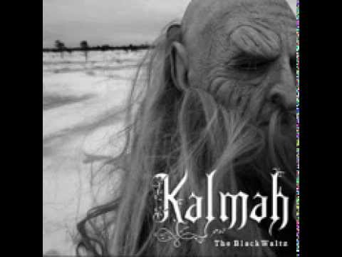 Kalmah - The Groan of Wind