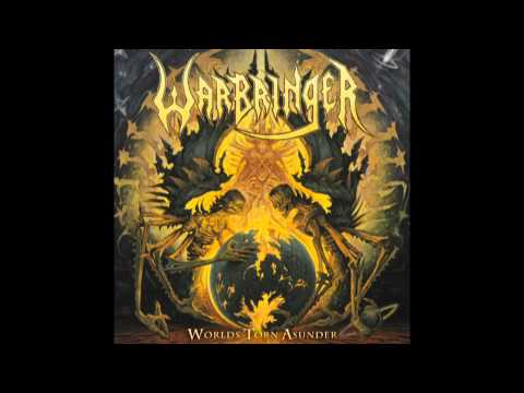 Warbringer - Echoes From The Void