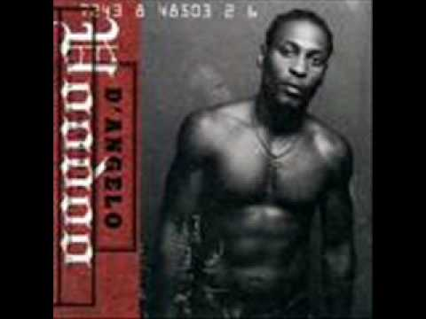 Dangelo - Send it on