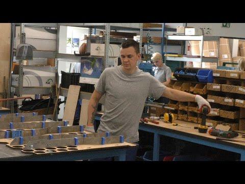 Kolejne Zakłady, Kolejne Miejsca Pracy - ITV Kielce