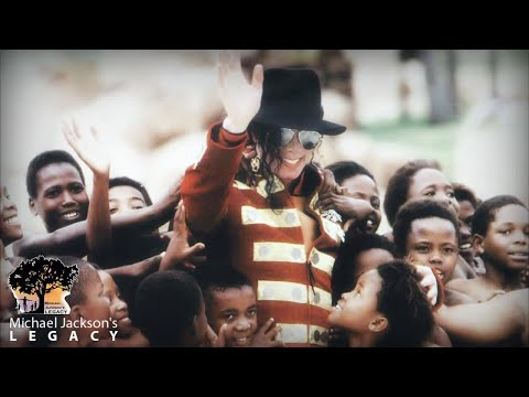 MJL♥ღ Michael Jackson Fans Worldwide Are Building EVERLAND CHILDREN'S HOME in Liberia