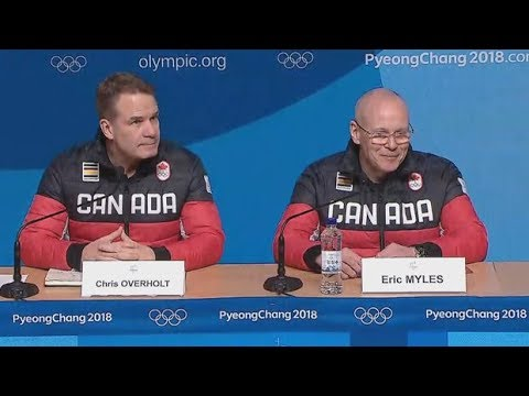 Canada-Russia Olympic 'incident' underscores tensions