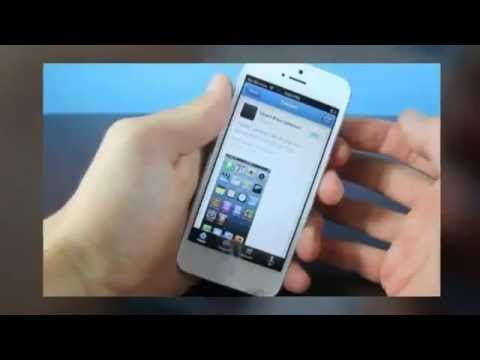 iOS 6.1.3 Untethered Status, Jailbreak 6.1.4 iPhone 5 Exclusive News & iOS 7 Release