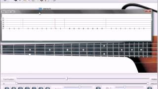 Def Leppard Hysteria Bass Lesson Software