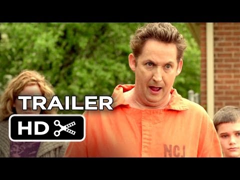 Back In The Day TRAILER 1 (2014) – Michael Rosenbaum, Harland Williams Movie HD