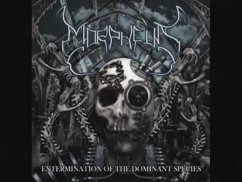 Morpheus - R'lin Kren A'a - Legacy of Hatred