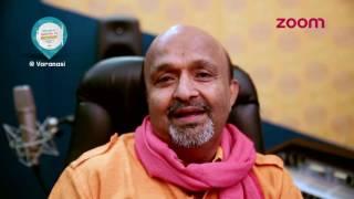 'THANK GOD IT'S FRYDAY' Season 3 With Ranveer Brar | Varanasi  | Episode 3