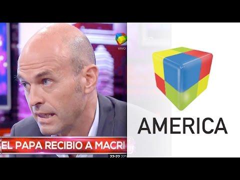 "Guillermo Dietrich: ""En 22 minutos se puede hablar mucho"""