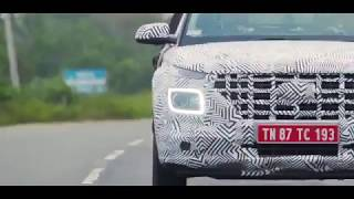HYUNDAI VENUE|1st indian connected SUV