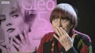 Agnes Varda 2010 BBC Interview