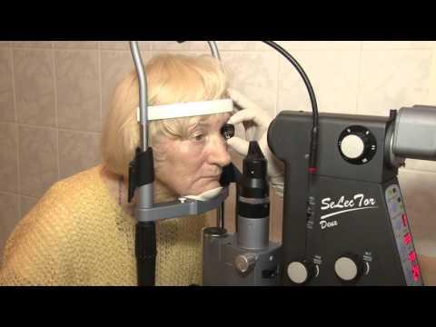 Laseroterapia Oczu. Choroby Siatkówki, Nerwu Wzrokowego, Przedniego Odcinka Gałki Ocznej