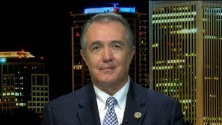 Rep. Franks on Lou Dobbs' Show re Known ADL Shill Mueller
