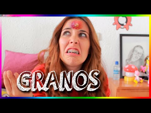 GRANOS (IMPROVLOG 20) | ABIPOWER