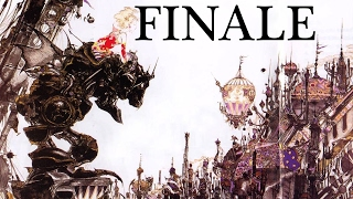 Let's Play Final Fantasy 6 (FINALE) - Dancing Mad