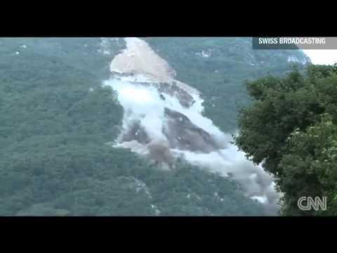 Uttarakhand floods Disaster