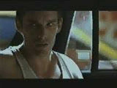Great Expectations - taxi scene
