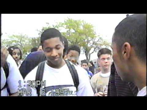 "Miami Sunset Senior High School - 1997 ""Freestyle Session"""