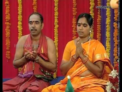 వినాయక వ్రతము Ganapathi Vratham (telugu) - Ganesh Chaturthi - Vinayaka Chavithi Pooja video