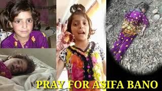 download lagu Asifa Bano Singing A Song Pray For Her Lagta gratis