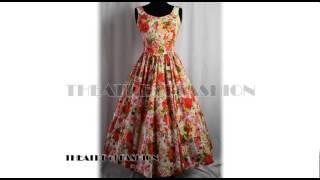 1950s dresses 50 style dresses