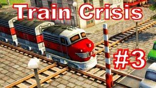 Train REKT   Train Crisis Ep. 3 (Uncensored)