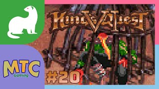 Let's Co-Play King's Quest VI Part 20 (other channel)