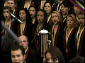 La Sinfónica Simón Bolívar [video]